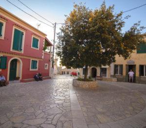 Krini Village Corfu